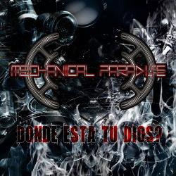 Mechanical Paradise - ¿Donde esta tu dios? (EP) (2018)