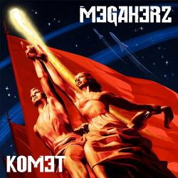 Megaherz - Komet (2CD Limited Edition) (2018)