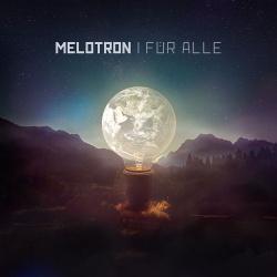 Melotron - Menschen (Single) (2018)
