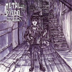 Metal Disco - Vade Mecum (2018)