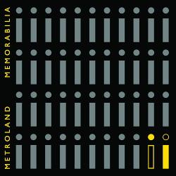Metroland - Memorabilia (EP) (2018)