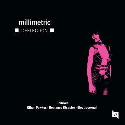 Millimetric - Deflection (EP) (2018)