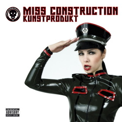 Miss Construction - Kunstprodukt (2008)