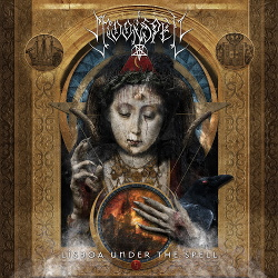 Moonspell - Lisboa Under The Spell (Live) (3CD) (2018)