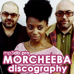 Morcheeba Discography 1996-2018
