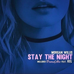 Morgan Willis - Stay the Night (2018)