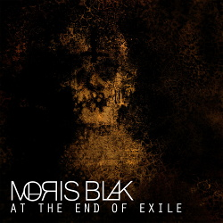 Moris Blak - At The End Of Exile (EP) (2018)