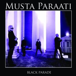 Musta Paraati - Black Parade (Limited Edition) (2018)
