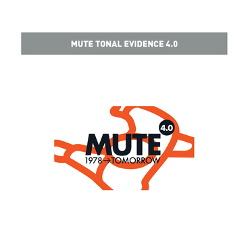 VA -  Mute Tonal Evidence 4.0 (2018)