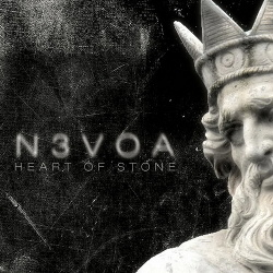 N3VOA - Heart Of Stone (2018)