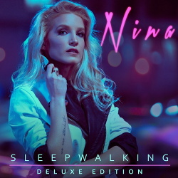 NINA - Sleepwalking (Deluxe) (2018)