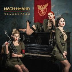 Nachtmahr - Widerstand (EP) (2018)