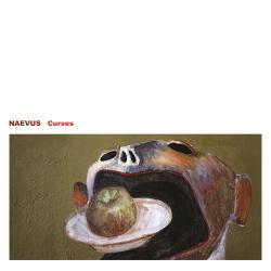 Naevus - Curses (2018)
