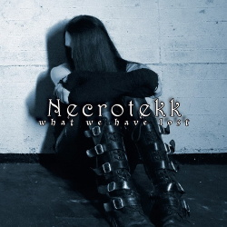 Necrotekk - What We Have Lost (2018)