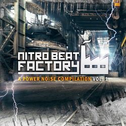 VA - Nitro Beat Factory Vol. 1 (2018)
