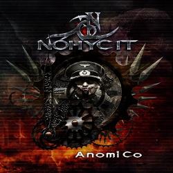 Nohycit - Anomico (2018)