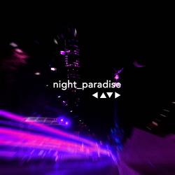 Nordika - Night Paradise (Single) (2018)