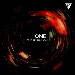 Nordika - One feat. Felix Marc (Single) (2018)