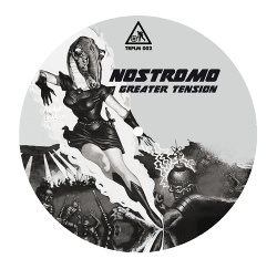 Nostromo - Greater Tension (EP) (2018)