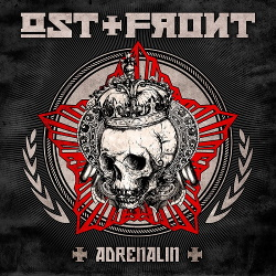 Ost+Front - Adrenalin / Deluxe Edition (2CD) (2018)