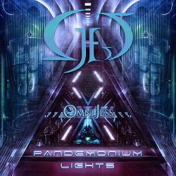 Omni Jess - Pandemonium Lights (2018)