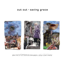 Out Out - Saving Grace (Single) (2018)