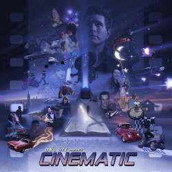 Owl City - Cinematic (2018)