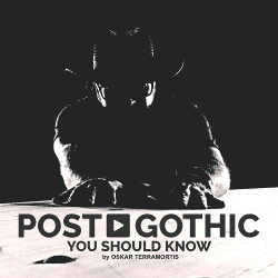 VA - POST GOTHIC You Should Know (2018)