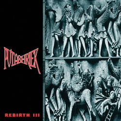 PUTASHRIEK - Rebirth III (EP) (2018)