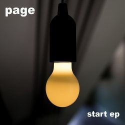 Page - Start EP (2018)
