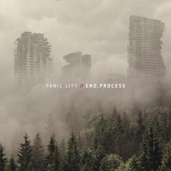 Panic Lift - End Process (2018)