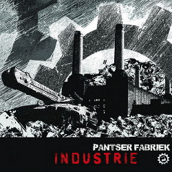 Pantser Fabriek - Industrie (2018)