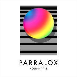 Parralox - Holiday '18 (2018)