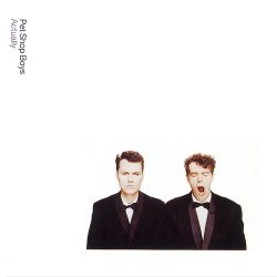 Pet Shop Boys - Actually: Further Listening 1987-1988 (2018 Remaster) (2018)