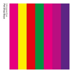 Pet Shop Boys - Introspective / Further Listening: 1988-1989 (2018 Remaster) (2018)