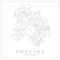Phelios - Live In Russia (2018)