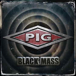 PIG - Black Mass (EP) (2018)