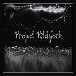 Project Pitchfork - Akkretion (2018)