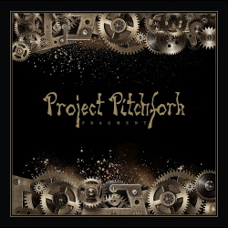 Project Pitchfork - Fragment (2CD Deluxe Version) (2018)