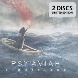 Psy'Aviah - Lightflare (2CD Limited Edition) (2018)