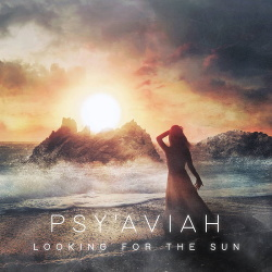 Psy'Aviah - Looking For The Sun EP (2018)