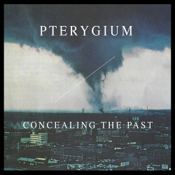 Pterygium - Concealing The Past (2018)