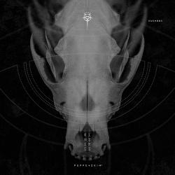 Rendered - Puppetskin (EP) (2018)