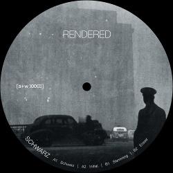 Rendered - Schwarz (EP) (2018)