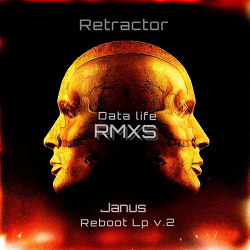 Retractor - Janus Reboot Data Life RMXS (2018)