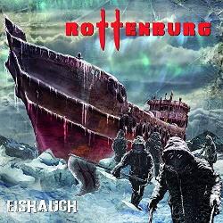 Rottenburg - Eishauch (2018)