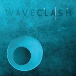 Rue Oberkampf - Waveclash (EP) (2018)