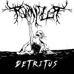 Ruinizer - Detritus (Single) (2018)