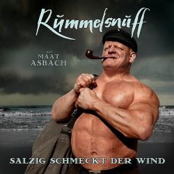 Rummelsnuff - Salzig schmeckt der Wind (2CD) (2018)