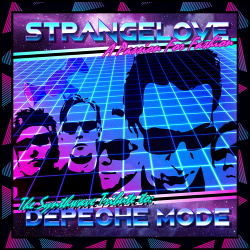 VA - Strangelove: A Passion for Fashion (A synthwave tribute to Depeche Mode) (2018)